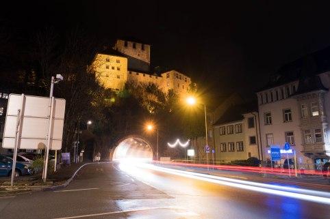 feldkirch-night-longexposure-schattenburg