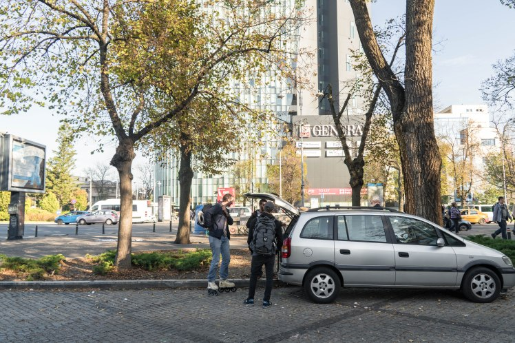 bukarest-guys-car