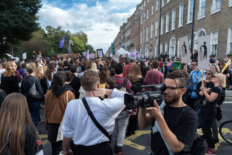 dublin-town-protest-greg-filming