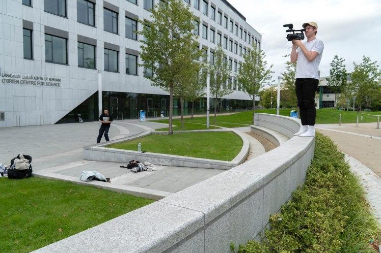 dublin-ucd-jack-filming-wide