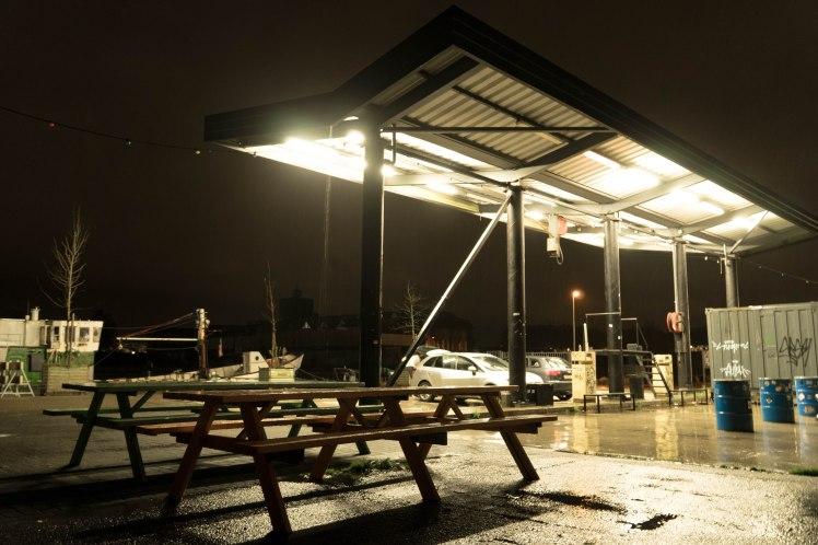 groningen-pier15-outside-dark