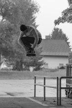 Fabian Gaile - Bs Farv to 180 Parallel Grab