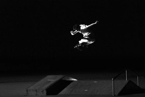 Fabian Gaile - Air