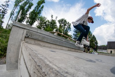 Paul Eller - Bs Backslide